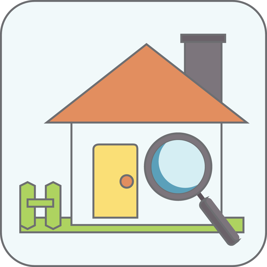 Search for a property